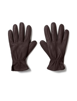 Original Deerskin Gloves by Filson