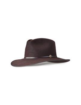 Filson X Stetson Wolf Canyon Hat by Filson