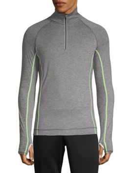 Sport Long Sleeve Top by Superdry