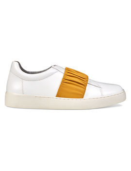 Pindiviah Slip On Sneakers by Nine West