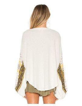 Women's White Blossom Thermal by Free People
