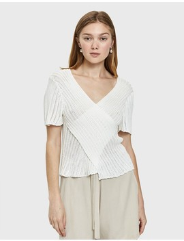 Moa Knit Top by Need Supply Co.