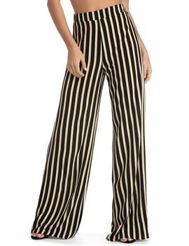 Queen Bee Striped Pants by Windsor