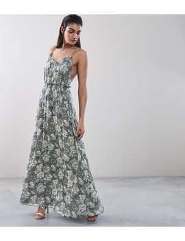 Mara Maxi by Reiss