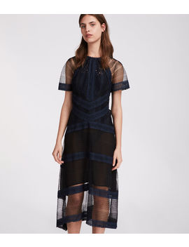 Selma Dress by Allsaints