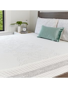"Classic Brands Engage 11"" Plush Hybrid Mattress & Reviews by Classic Brands"