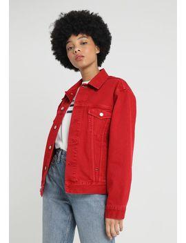 90 S Coloured Jacket   Denim Jacket by Tommy Jeans