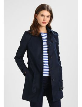 Heritage Single Breasted   Trenchcoat by Tommy Hilfiger