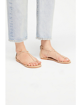 Simply There Sandal by Free People