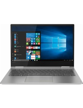 "Yoga 730 2 In 1 13.3"" Touch Screen Laptop   Intel Core I5   8 Gb Memory   256 Gb Solid State Drive   Platinum by Lenovo"