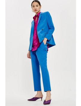 Cigarette Suit Trousers by Topshop