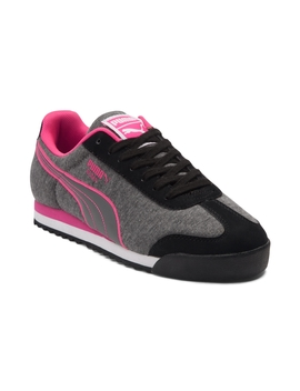 Womens Puma Roma Athletic Shoe by Puma