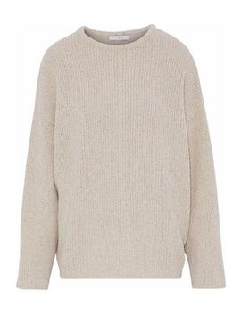 Ribbed Knit Sweater by Iro