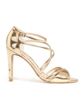 Pippa Leather Sandals by Phase Eight