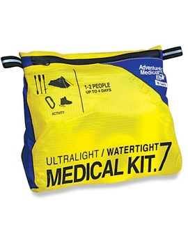 Adventure Medical Kits   Ultra Light / Watertight .7 First Aid Kit by Rei