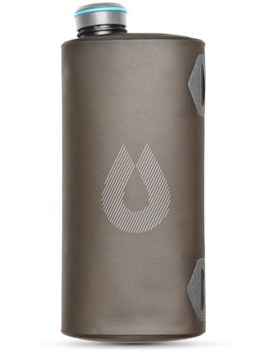 Hydrapak   Seeker 2 L Collapsible Water Container   67.6 Fl. Oz. by Rei
