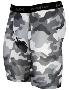 "Eastbay Evapor 8"" Compression Shorts 2.0   Men's by Eastbay"