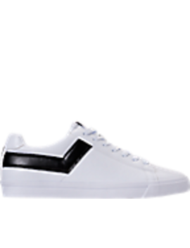 Men's Pony Topstar Low Casual Shoes by Etonic