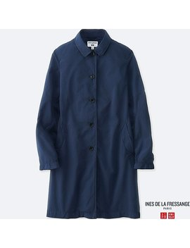 Ines   Manteau Femme by Uniqlo