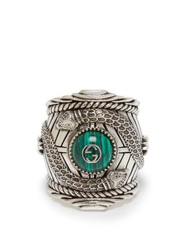 Large Gucci Garden Ring by Gucci