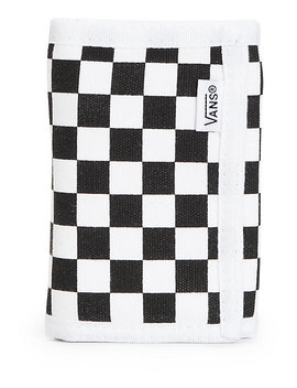 Vans Slipped Trifold Wallet by Vans