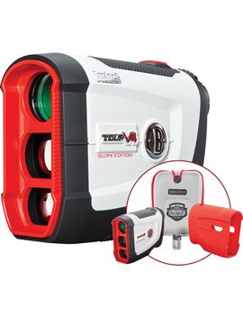 Bushnell Tour V4 Shift Patriot Pack Laser Rangefinder by Bushnell