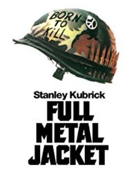 Full Metal Jacket by Warner Bros.