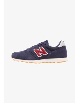 Ml373   Sneakers Laag by New Balance