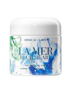 Blue Heart Crème De La Mer, 3.4 Oz./ 100 M L by La Mer
