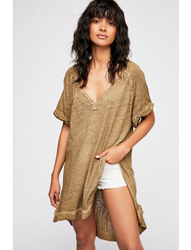 Diego Tee by Free People