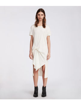 T Rivi Ida Dress by Allsaints