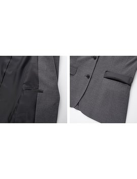 Blazer Stretch Femme by Uniqlo