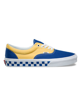 Bmx Checkerboard Era by Vans
