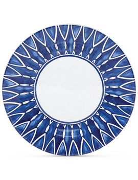 Siena Salad Plate by Mikasa