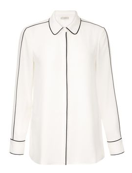 Demi Blouse by Hobbs