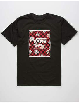 Vans Drop V Hawaii Mens T Shirt by Vans