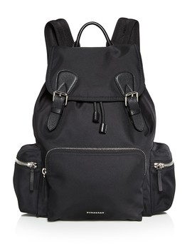 Prorsum Nylon Rucksack by Burberry