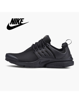 Mens Nike Air Presto Essential Shoes Black 848187 011 Sz 7.5~13 100% Authentic by Nike