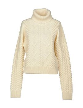 Saint Laurent Turtleneck   Sweaters And Sweatshirts D by Saint Laurent