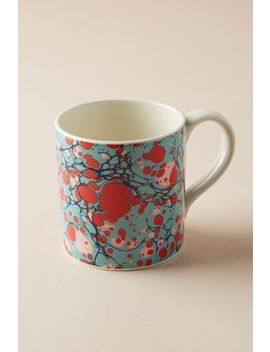 Metascape Mug by Anthropologie