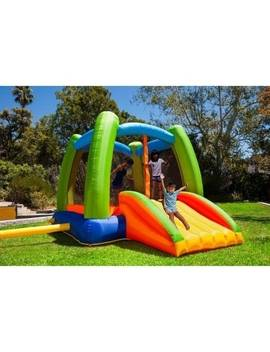 Sportspower My First Jump 'n Play Inflatable Bounce House by Sportspower