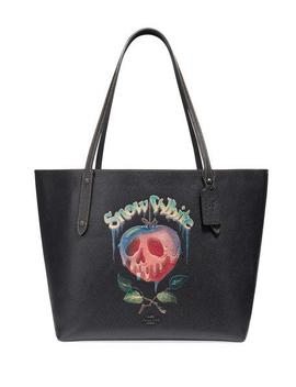 Disney X Coach Snow White Poisoned Apple Market Tote Bag by Coach 1941
