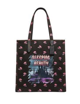Disney X Coach Sleeping Beauty Tote Bag by Coach 1941