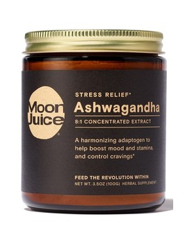 Ashwagandha Herbal Supplement by Moon Juice