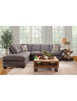 Charlton Home Galena Serta Reversible Sectional & Reviews by Charlton Home