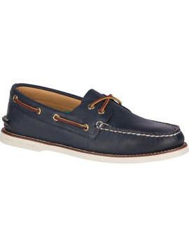 Gold Cup A/O 2 Eye Boat Shoe by Sperry Top Sider
