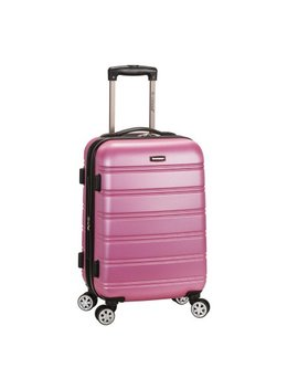 Not Durable For Baggage Handlers by Rockland