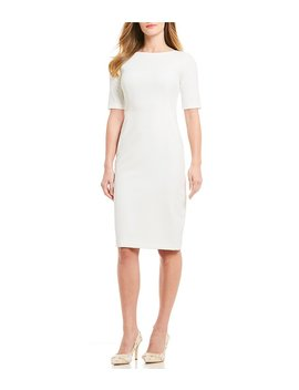 Sutherland Crepe Dress by Antonio Melani