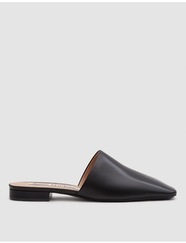 Tessy Flat In Black by Need Supply Co.