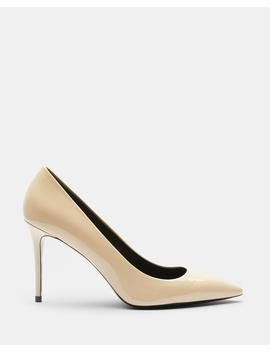 Patent Leather Pump by Theory